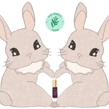 vernis vegan et cruelty-free